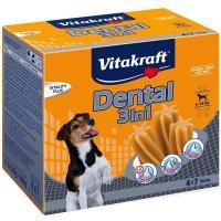 Snacks Vitakraft Dental 3in1 5-10 kg