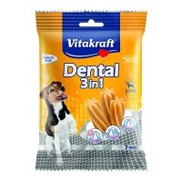 Snacks Vitakraft Dental 3in1 5-10 kg