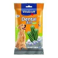 Snacks Vitakraft Dental 3in1 Fresh >10 kg