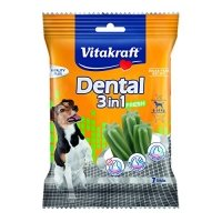 Snacks Vitakraft Dental 3in1 Fresh 5-10 kg
