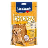 Snacks Vitakraft pure Chicken Filets Hähnchenfilet mit Käse