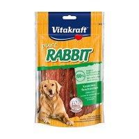 Snacks Vitakraft RABBIT Kaninchenfleischstreifen