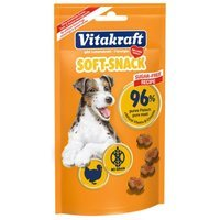 Snacks Vitakraft Soft Snack Pute