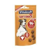 Snacks Vitakraft Soft Snack Rind