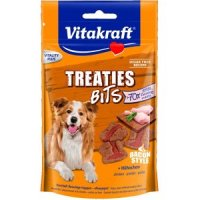 Snacks Vitakraft Treaties Bits Bacon