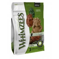 Snacks Whimzees Igel XL