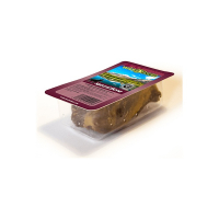 Snacks Wildborn Natural Snack Serrano Schinkenknochen halb