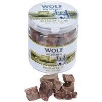 Snacks Wolf of Wilderness Green Fields - Lammlunge