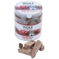Snacks Wolf of Wilderness High Valley - Rinderleber