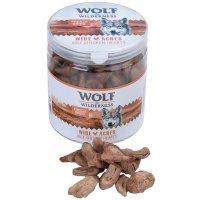Snacks Wolf of Wilderness Wide Acres - Hühnerherzen