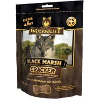 Snacks Wolfsblut Cracker Black Marsh