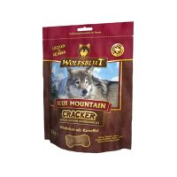 Snacks Wolfsblut Cracker Blue Mountain