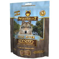 Snacks Wolfsblut Cracker Cold River