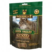 Snacks Wolfsblut Cracker Green Valley