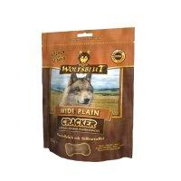 Snacks Wolfsblut Cracker Wide Plain