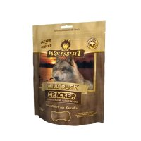 Snacks Wolfsblut Cracker Wild Duck