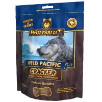 Snacks Wolfsblut Cracker Wild Pacific