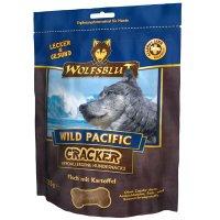 Snacks Wolfsblut Cracker Wild Pacific