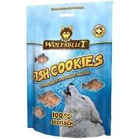 Snacks Wolfsblut Fish Cookies Seefisch