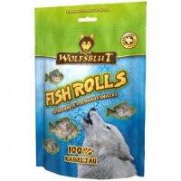 Snacks Wolfsblut Fish Rolls Kabeljau Rollen
