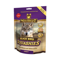 Snacks Wolfsblut Squashies Black Bird
