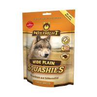 Snacks Wolfsblut Squashies Wide Plain Large Breed