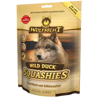 Snacks Wolfsblut Squashies Wild Duck Small Breed
