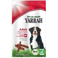 Snacks Yarrah Kaustick mit Rind