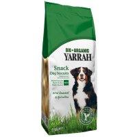 Snacks Yarrah Vega Multi-Hundekekse