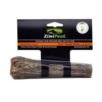 Snacks ZiwiPeak Good Dog Cheers Deer Shank half Bone