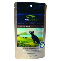 Snacks ZiwiPeak Good Dog Treats Beef