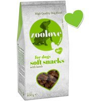 Snacks Zoolove Soft-Snacks Huhn