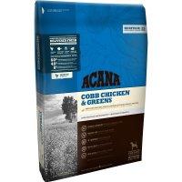 Trockenfutter Acana COBB Chicken & Greens