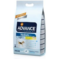 Trockenfutter Affinity ADVANCE Medium Light