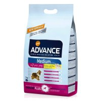 Trockenfutter Affinity ADVANCE Medium Senior