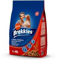 Trockenfutter Affinity Brekkies Mix Beef