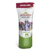 Trockenfutter Almo Nature Rouge Label Medium Adult mit Lamm