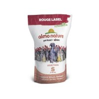 Trockenfutter Almo Nature Rouge Label Small Adult mit Lachs