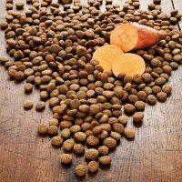 Trockenfutter alsa nature Ente & Süßkartoffel getreidefrei