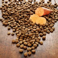 Trockenfutter alsa nature Geflügel & Süßkartoffel getreidefrei