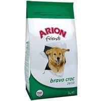 Trockenfutter Arion Friends Bravo Croc 24/10