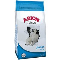 Trockenfutter Arion Friends Junior 30/14