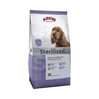 Trockenfutter Arion Health&Care Sterilized
