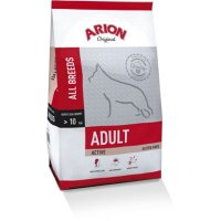 Trockenfutter Arion Original Adult Active all Breeds