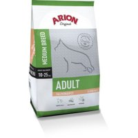 Trockenfutter Arion Original Adult Medium Salmon & Rice