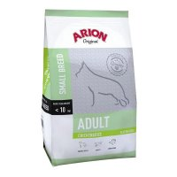 Trockenfutter Arion Original Adult Small Chicken & Rice