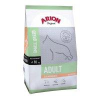 Trockenfutter Arion Original Adult Small Salmon & Rice