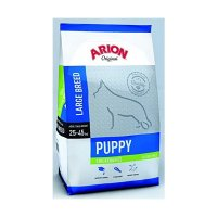 Trockenfutter Arion Original Puppy Large Chicken & Rice