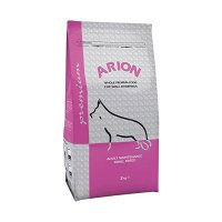 Trockenfutter Arion Premium Adult Maintenance Small Breed