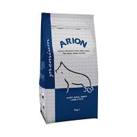 Trockenfutter Arion Premium Puppy Small Breed Lamb & Rice